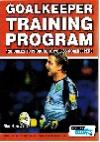 Goalkeeper training program